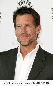 James Denton at 'Desperate Housewives' presented by the Twenty-Sixth Annual William S. Paley Television Festival. Arclight Cinerama Dome, Hollywood, CA. 04-18-09