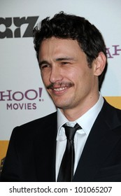 James Franco at the 14th Annual Hollywood Awards Gala, Beverly Hilton Hotel, Beverly Hills, CA. 10-25-10