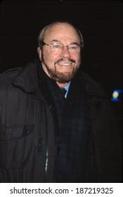 James Lipton at NATIONAL BOARD OF REVIEW AWARDS, NY 1/7/2002