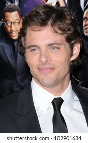 "James Marsden at the ""Death at a Funeral"" World Premiere, Arclight, Hollywood, CA. 04-12-10"