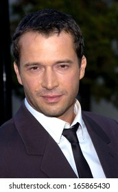 James Purefoy at ROME Premiere, Wadsworth Theater, Los Angeles, CA, August 24, 2005