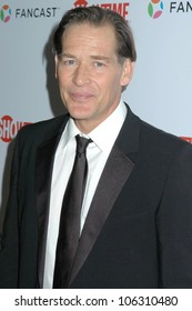 James Remar  at the Showtime Golden Globe Awards After Party. The Peninsula Hotel, Beverly Hills, CA. 01-11-09