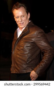 "James Woods attends the Los Angeles Premiere of ""10.000 BC"" held at the Grauman's Chinese Theater in Hollywood, California, United States on March 5, 2008."