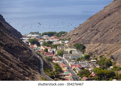 Jametown, St.Helena