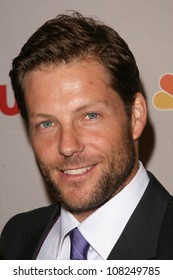 Jamie Bamber  at the NBC Universal 2008 Press Tour All Star Party. Beverly Hilton Hotel, Beverly Hills, CA. 07-20-08