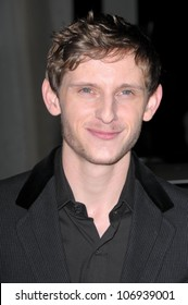 Jamie Bell  at the 2008 AFI Film Festival Screening of 'Defiance'. Arclight Theater, Hollywood, CA. 11-09-08