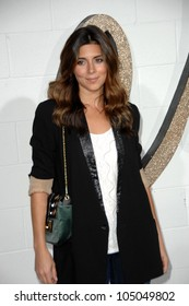 Jamie-Lynn Sigler  at the Chloe Los Angeles Boutique Opening Celebration. Milk Studios, Los Angeles, CA. 04-23-09