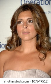 Jamie-Lynn Sigler  at Operation Smile's 7th Annual Smile Gala. Beverly Hilton, Beverly Hills, CA. 09-18-08