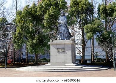 Jan 27, 2017 Nagasaki Peace Memorial Statue at Ground Zero. Japan