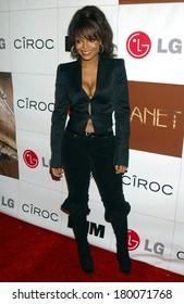 Janet Jackson at Janet Jackson 20 YO Album Release Party, Room Service, New York, NY, September 26, 2006