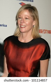 Janet Lamkin at the Inner-City Arts' 2010 Imagine Gala, Beverly Hilton Hotel,  Beverly Hills, CA. 11-04-10