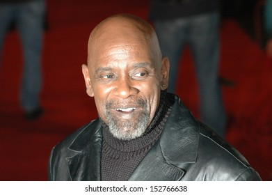 """JANUARY 9, 2007 - BERLIN: Chris Gardner at the German premiere of the movie """"The pursuit of happiness"""", Sony Center, Potsdamer Platz, Berlin."""
