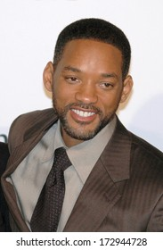 """JANUARY 9, 2007 - BERLIN: Will Smith at the German premiere of the movie """"The Pursuit of Happiness"""" (""""Das Streben nach Glueck""""), Sony Center, Potsdamer Platz, Berlin."""