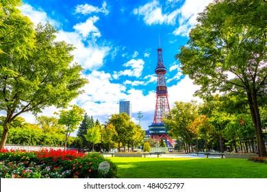 Japan Sapporo, Hokkaido