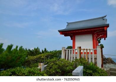 Japan Shikoku Tochi city Katsura hama sakamoto ryoma