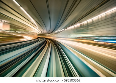 Japan speed