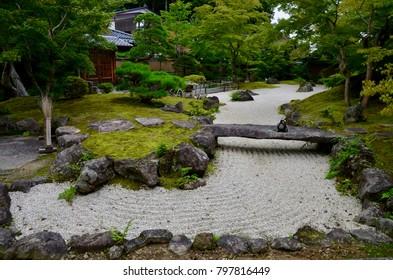 Japan Tohoku Miyagi Matsushima city Zuigan ji temple