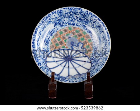 Dating japanese imari porcelain