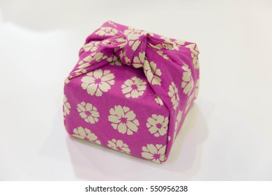 Japanese beautiful wrapping cloth