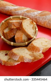 Japanese bread./I photographed it in a Japanese-style image.