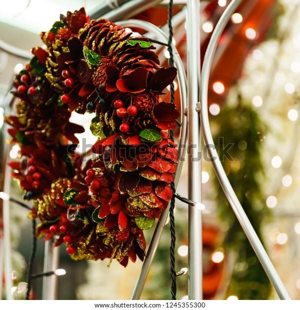 Japanese Christmas Image Stock Photo Edit Now 1245355300