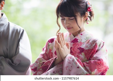 Japanese couple to visit