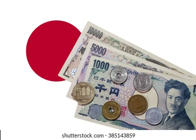 Japanese currency - Yen