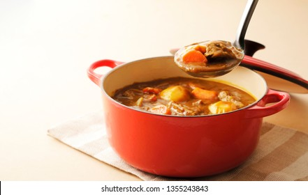 Japanese curry image