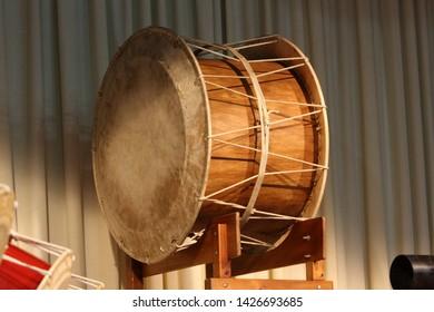 Japanese drum - Taiko - Brazil