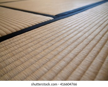 Japanese Floor Tatami mat