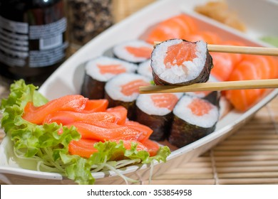 Japanese Food Combo