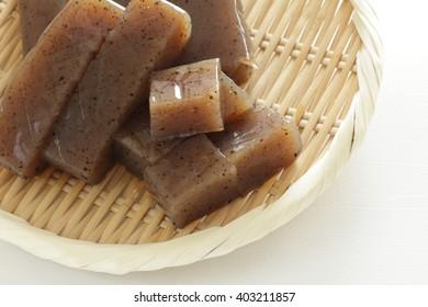 Japanese food, Konnyaku yam