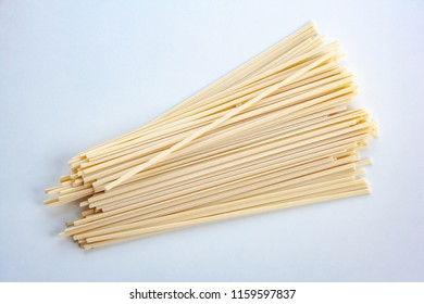 Japanese fresh udon noodles