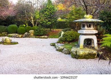 Japanese garden Invercargill