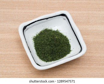 Japanese green roe