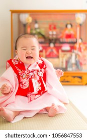 Japanese Hina Festival, Ceremonies wishing for the health and growth of girls