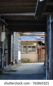 Japanese historical house in Tokoname