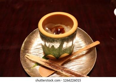 Japanese Kaiseki  Meal