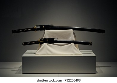Japanese Katana Samurai long swords
