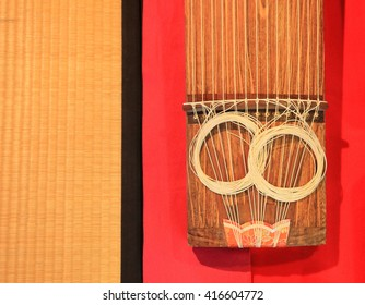 Japanese Musical Instrument