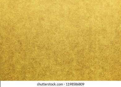 Japanese new year gold paper texture or grunge vintage background