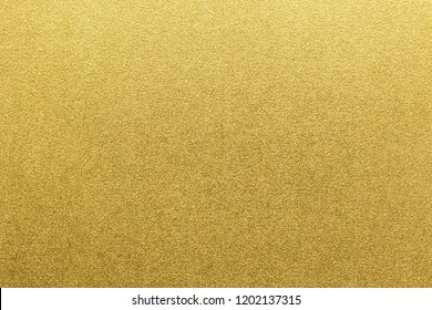 Japanese new year gold paper texture or vintage background