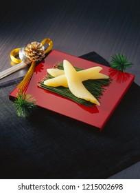 Japanese Osechi cuisine, Herring roe