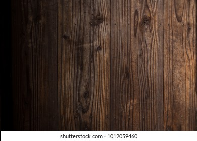 Japanese pine wood with shade of shadow for japane style background