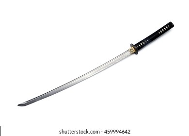 Japanese sword  (Chinese made)