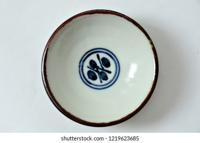 Japanese table ware and plate made in Shimane Japan