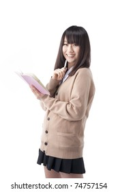 japanese teenager