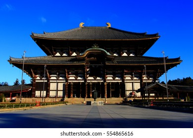 Japanese temple architecture