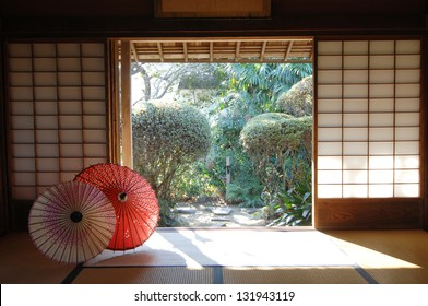 Japanese traditonal residence