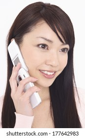 Japanese women and the telephone